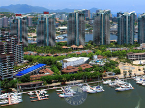 Visun Royal Yacht Club(West River) in Sanya